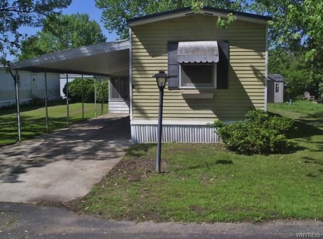 1018 Wish Circle, Marilla, NY 14052 (MLS #B1122048) :: MyTown Realty