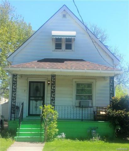 7 Keystone Street, Buffalo, NY 14211 (MLS #B1122183) :: The Chip Hodgkins Team