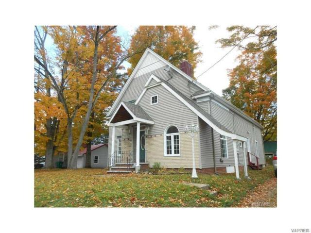 13440 Allen Road, Sardinia, NY 14030 (MLS #B1122614) :: The CJ Lore Team | RE/MAX Hometown Choice