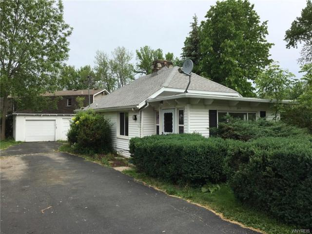 2414 Riverview Drive, Wilson, NY 14172 (MLS #B1122673) :: Robert PiazzaPalotto Sold Team