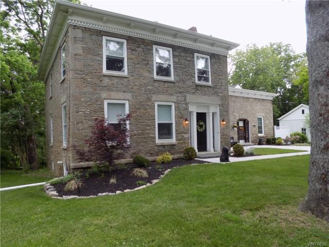 775 Ridge Road, Lewiston, NY 14092 (MLS #B1123190) :: The CJ Lore Team   RE/MAX Hometown Choice