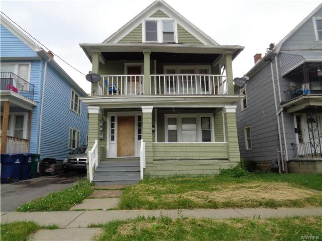 92 Sussex Street, Buffalo, NY 14215 (MLS #B1123297) :: The Rich McCarron Team