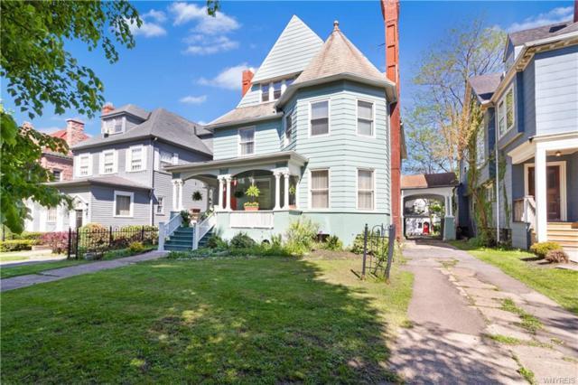 385 Linwood Avenue, Buffalo, NY 14209 (MLS #B1123569) :: The CJ Lore Team | RE/MAX Hometown Choice