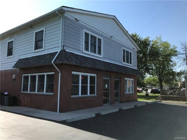 3217 Military Road, Niagara, NY 14304 (MLS #B1124431) :: The CJ Lore Team | RE/MAX Hometown Choice