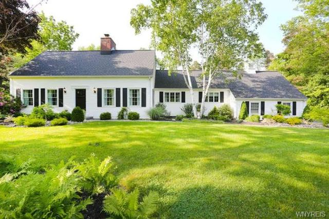 8 Orchard Hill Drive, Orchard Park, NY 14127 (MLS #B1124461) :: Robert PiazzaPalotto Sold Team