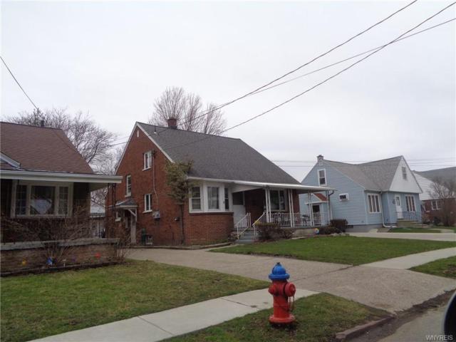 8 Weiss Street, Buffalo, NY 14206 (MLS #B1124803) :: The Rich McCarron Team