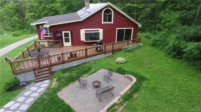 5227 Hunters Creek Road, Wales, NY 14052 (MLS #B1125140) :: The Chip Hodgkins Team