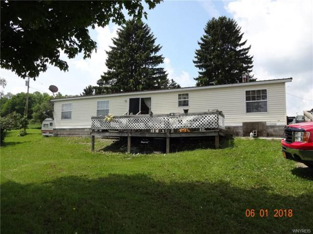 3950 E Townline Road W, Yorkshire, NY 14042 (MLS #B1125161) :: Robert PiazzaPalotto Sold Team