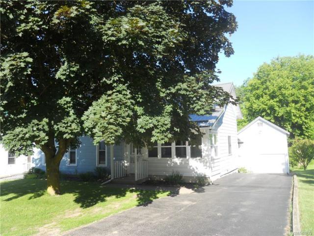 11168 S Lake Road, Pavilion, NY 14525 (MLS #B1125240) :: The CJ Lore Team | RE/MAX Hometown Choice