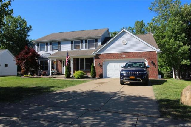 70 Southpoint Drive, Lancaster, NY 14086 (MLS #B1125435) :: The CJ Lore Team | RE/MAX Hometown Choice