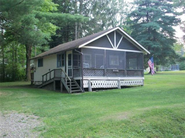 8157 Parkside Drive, Rushford, NY 14717 (MLS #B1125933) :: The CJ Lore Team | RE/MAX Hometown Choice