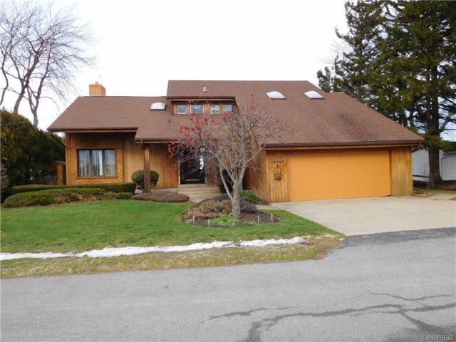 5587 West Bluff, Newfane, NY 14126 (MLS #B1126318) :: Robert PiazzaPalotto Sold Team