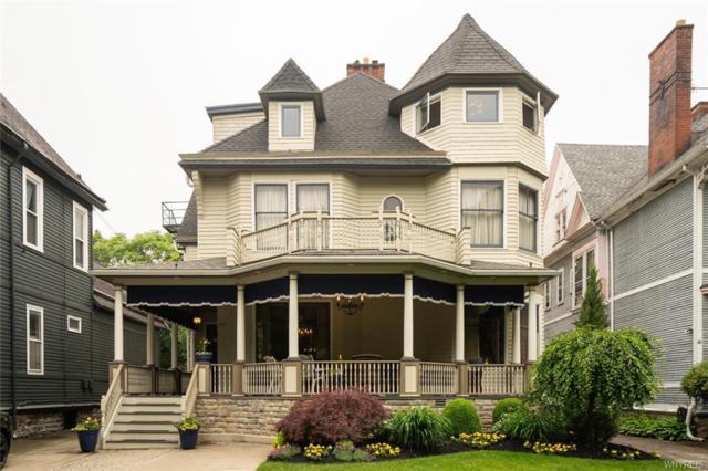 86 Norwood Avenue, Buffalo, NY 14222 (MLS #B1126347) :: The CJ Lore Team | RE/MAX Hometown Choice