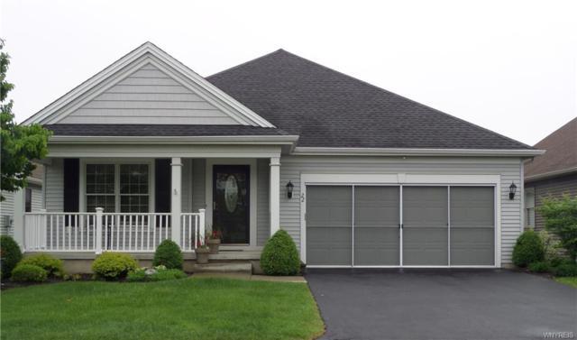 22 Saint Davids Road, Lancaster, NY 14086 (MLS #B1126556) :: The CJ Lore Team | RE/MAX Hometown Choice