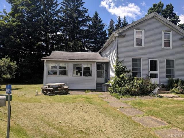 8905 County Road 7E, Rushford, NY 14777 (MLS #B1126639) :: The CJ Lore Team | RE/MAX Hometown Choice