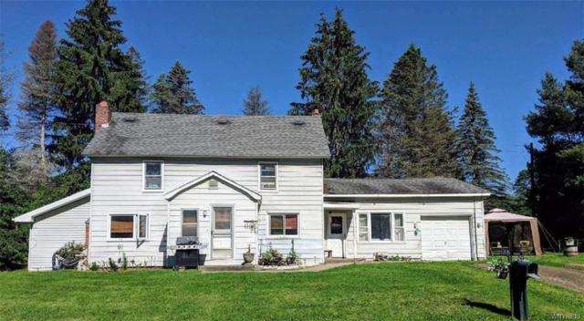 4449 Gile Hollow Road, Hinsdale, NY 14743 (MLS #B1126774) :: The CJ Lore Team | RE/MAX Hometown Choice
