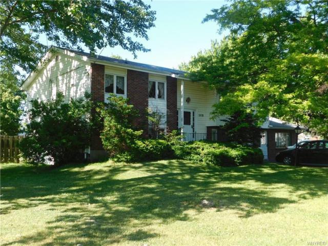 2533 Niagara Road, Wheatfield, NY 14304 (MLS #B1126810) :: Robert PiazzaPalotto Sold Team