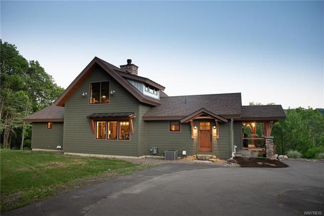 6827 Leslie Road, Ellicottville, NY 14731 (MLS #B1126847) :: Robert PiazzaPalotto Sold Team