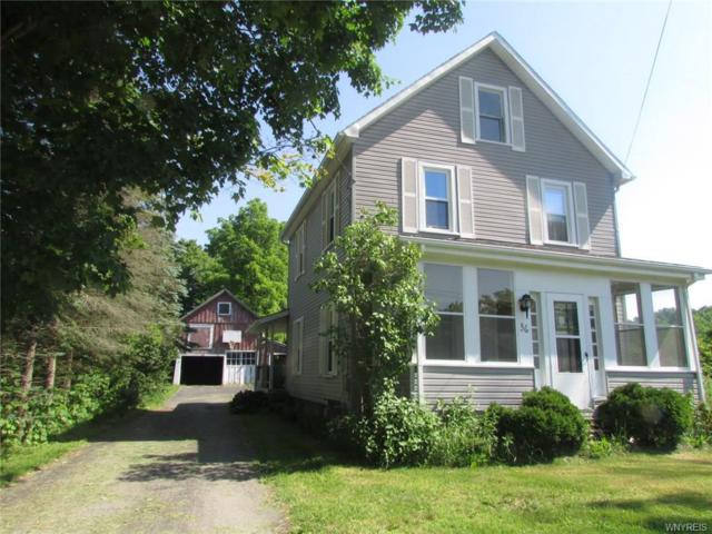 36 Hughes Street E, Belfast, NY 14711 (MLS #B1126876) :: The CJ Lore Team | RE/MAX Hometown Choice