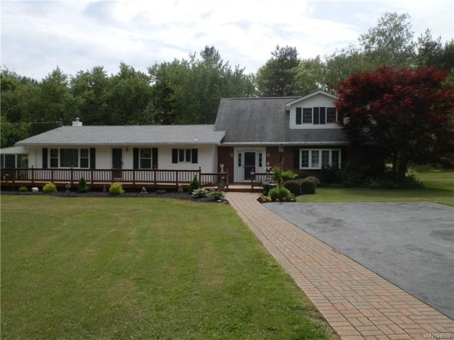 11592 Moore Road, Concord, NY 14141 (MLS #B1126888) :: The Chip Hodgkins Team