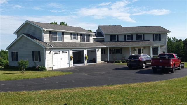 2110 Lewis Road, Aurora, NY 14139 (MLS #B1127170) :: The CJ Lore Team | RE/MAX Hometown Choice
