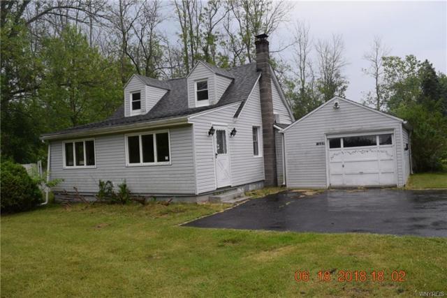 557 Herr Road, Evans, NY 14006 (MLS #B1127409) :: Robert PiazzaPalotto Sold Team