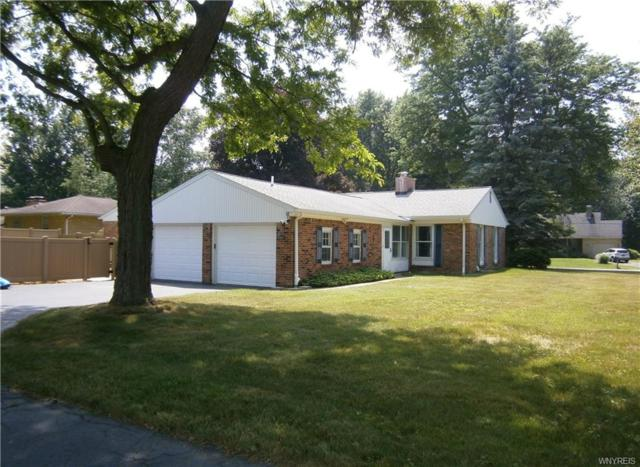4511 Patricia Drive, Clarence, NY 14031 (MLS #B1127492) :: The CJ Lore Team | RE/MAX Hometown Choice