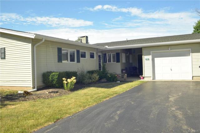 54 Steele Circle, Niagara, NY 14304 (MLS #B1127802) :: The CJ Lore Team | RE/MAX Hometown Choice