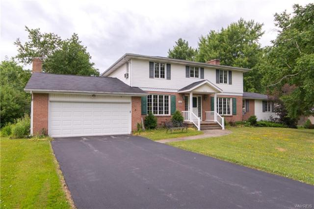 5316 Willow Lake Drive, Clarence, NY 14031 (MLS #B1128008) :: The CJ Lore Team | RE/MAX Hometown Choice