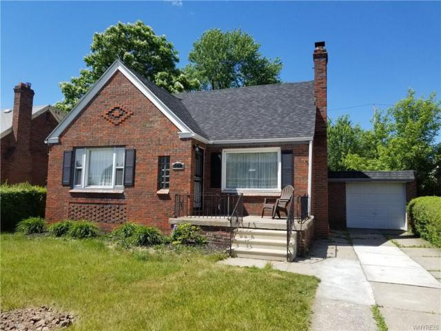 104 Campbell Road, Cheektowaga, NY 14215 (MLS #B1128115) :: The CJ Lore Team | RE/MAX Hometown Choice