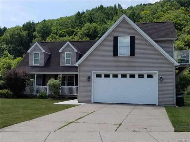 11 Elk Creek Drive, Ellicottville, NY 14731 (MLS #B1128152) :: The CJ Lore Team | RE/MAX Hometown Choice