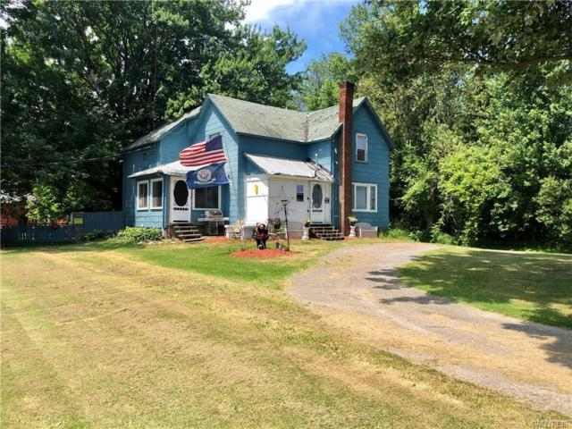 3664 Wilson Cambria Road, Wilson, NY 14172 (MLS #B1128628) :: Robert PiazzaPalotto Sold Team