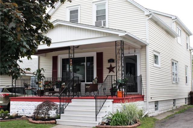 76 Francis Avenue, Cheektowaga, NY 14212 (MLS #B1128697) :: The Chip Hodgkins Team