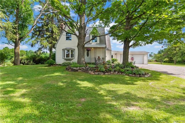 11906 Big Tree Road, Wales, NY 14052 (MLS #B1128704) :: The Chip Hodgkins Team