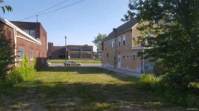 1818 Clinton Street, Buffalo, NY 14206 (MLS #B1128817) :: The Rich McCarron Team