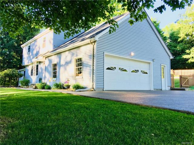 4015 Four Rod Road, Wales, NY 14052 (MLS #B1129078) :: The Chip Hodgkins Team