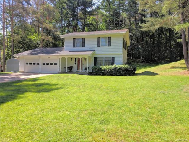 9796 Fancher Drive, Caneadea, NY 14744 (MLS #B1129984) :: The Rich McCarron Team