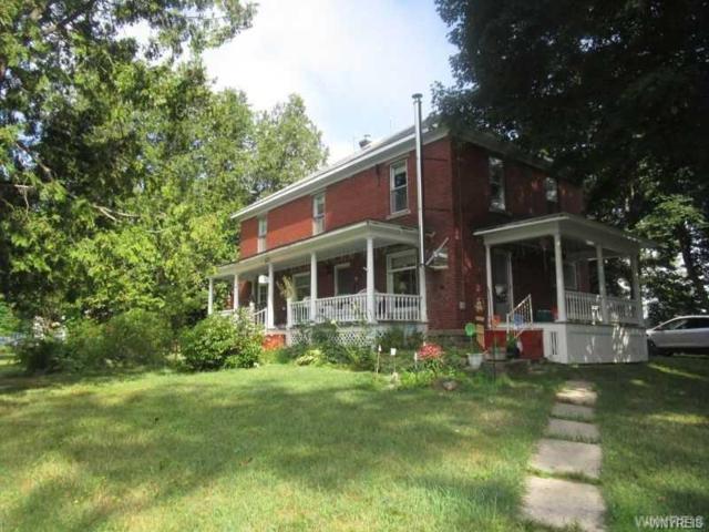 9400 Wickham Road, Otto, NY 14719 (MLS #B1130735) :: The CJ Lore Team   RE/MAX Hometown Choice