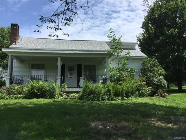 8974 Route 240, Ashford, NY 14171 (MLS #B1131149) :: BridgeView Real Estate Services