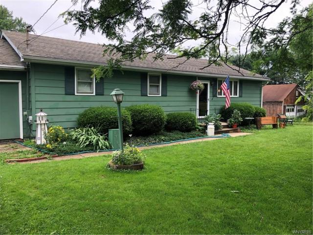 1787 Portville Obi Road, Genesee, NY 14770 (MLS #B1131321) :: Updegraff Group