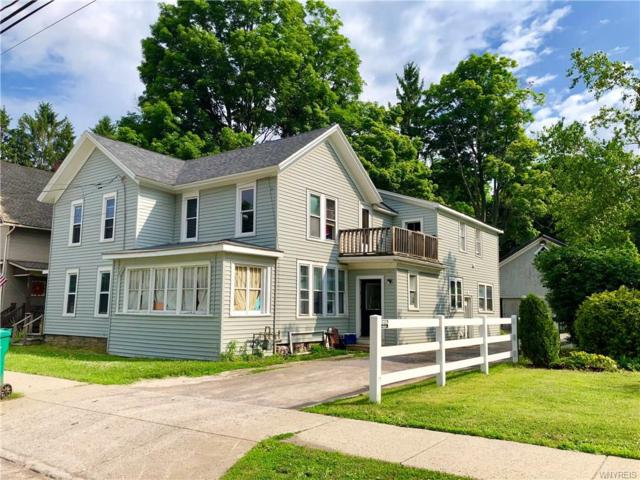 93 N Main Street, Holland, NY 14080 (MLS #B1131323) :: Robert PiazzaPalotto Sold Team