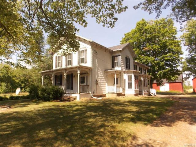 4513 Plank Road, Cambria, NY 14094 (MLS #B1131382) :: The Chip Hodgkins Team