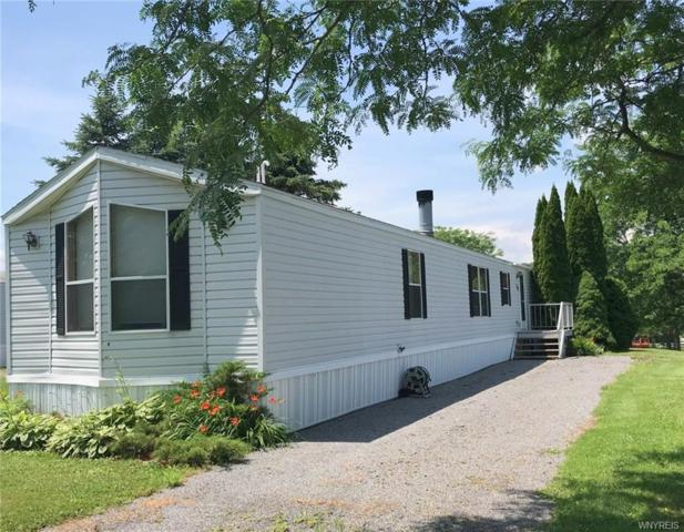 70 Green Valley #70, Great Valley, NY 14741 (MLS #B1131552) :: The Chip Hodgkins Team