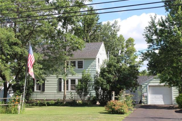 2423 Main Road, Pembroke, NY 14036 (MLS #B1131809) :: Updegraff Group