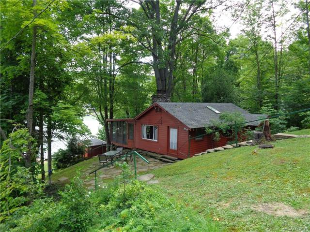 8304 County Rd 49/Trail 8, Rushford, NY 14777 (MLS #B1131900) :: The Chip Hodgkins Team