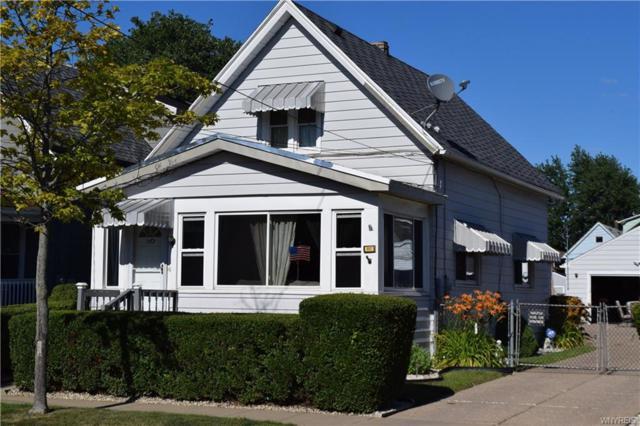 411 Goethe Street, Buffalo, NY 14212 (MLS #B1131990) :: The Rich McCarron Team