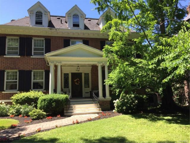 96 Soldiers Place, Buffalo, NY 14222 (MLS #B1132426) :: The Rich McCarron Team