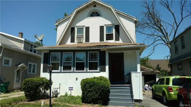 50 Roosevelt Avenue, Buffalo, NY 14215 (MLS #B1132479) :: The Rich McCarron Team
