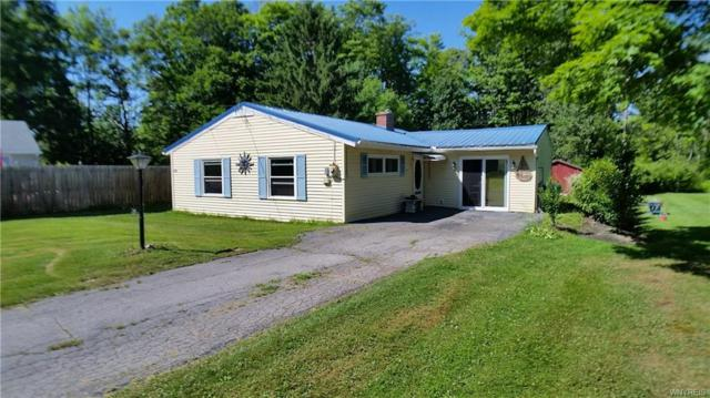 370 Coolidge Avenue, Evans, NY 14006 (MLS #B1132912) :: The Chip Hodgkins Team