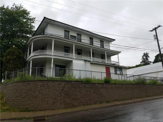 1 Main Street, Hume, NY 14745 (MLS #B1132993) :: The Chip Hodgkins Team